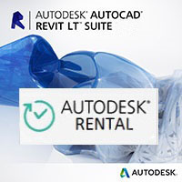 Autodesk Revit LT badge