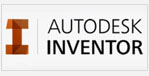 Link button to Autodesk Inventor Section