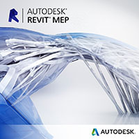 Autodesk Revit MEP badge